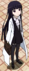 Ririchiyo-Schuluniform-anime