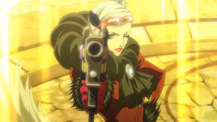 AnimagiC 2014 - Animotion-Filmfestival - Bayonetta - Bloody Fate
