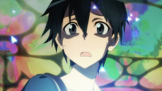 AnimagiC 2014 - Animotion-Filmfestival - Sword Art Online Extra Edition
