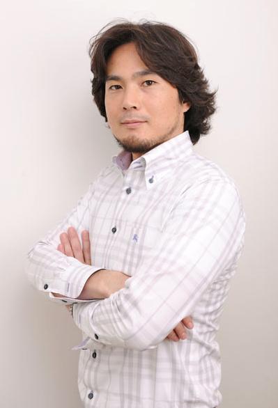 AnimagiC 2014 - Ehrengast Hideo Baba