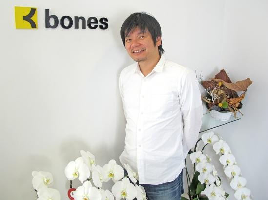 AnimagiC 2014 - Ehrengast Masahiko Minami