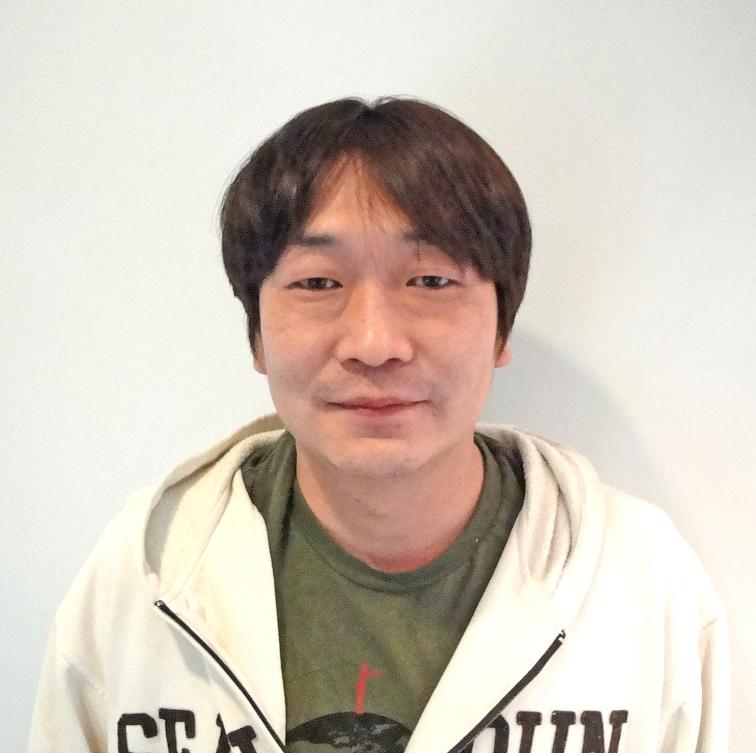 AnimagiC 2014 - Ehrengast Tomonori Ochikoshi