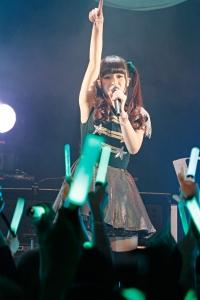 AnimagiC 2014 - Music-Act Luna Haruna