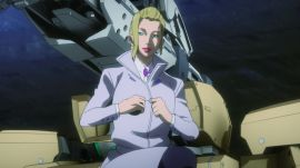 (c) Shirow Masamune・Production I.G/KODANSHA・GHOST IN THE SHELL ARISE COMMITTEE. All Rights Reserved.